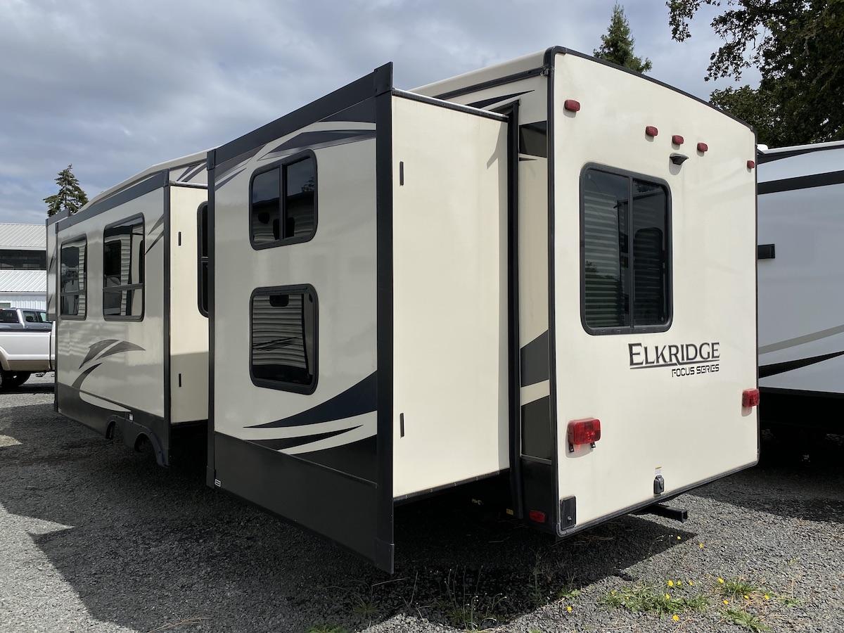 2020 Elkridge 327BH 102