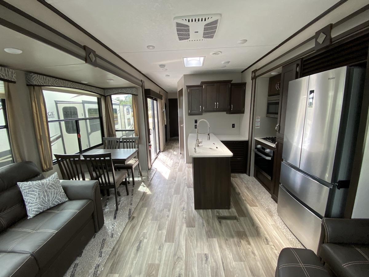 2019 Residence 40MBNK 113