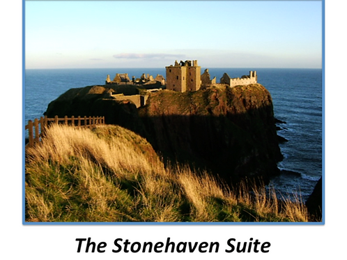 The Stonehaven Suite