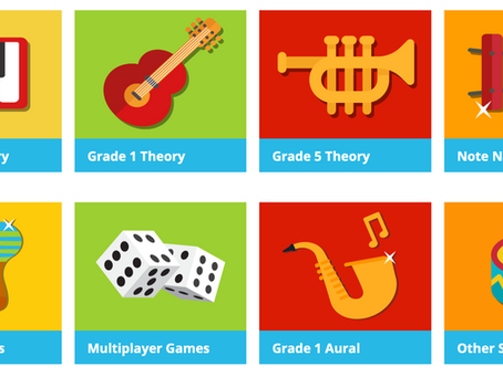 Free Music Games Online