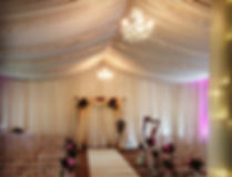 Elegant Harp - Beautiful Wedding Venue