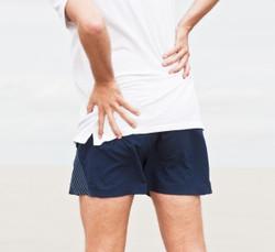 Hip Pain & Surgery