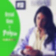 Meet Priya, played by Krystal Kiran.  Pr