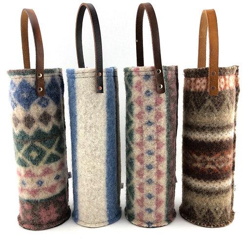 Wine Carrier - Wool Sweaters