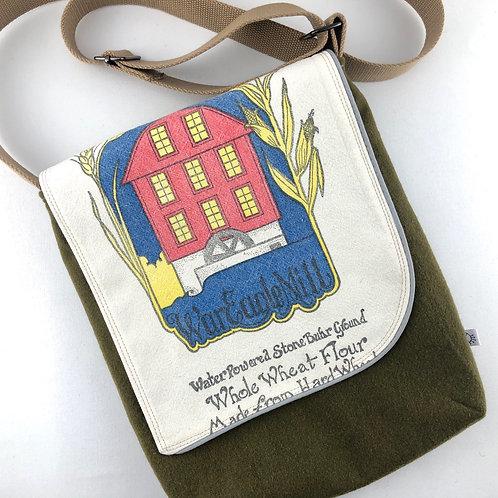 Messenger Bag - War Eagle Mill