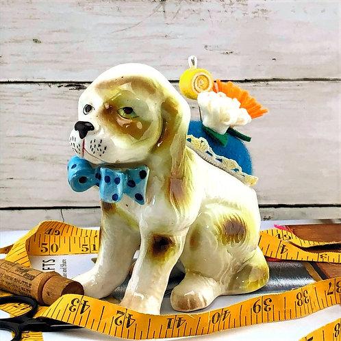 Pincushion - Pup