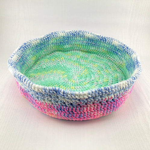 """""""Jelly Beans"""" Pet Bed"""