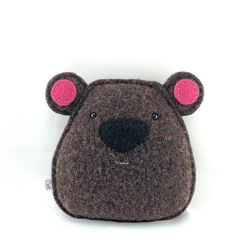 Small Bear -Raisin