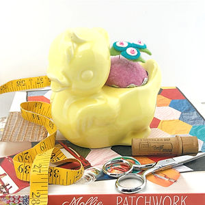 Yellow Duck Pincushion.jpg