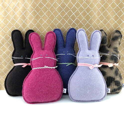 Cashmere Bunnies Group 2