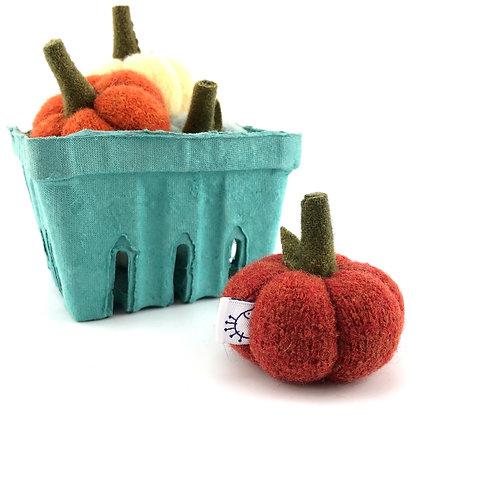 Miniature Pumpkin - Orange