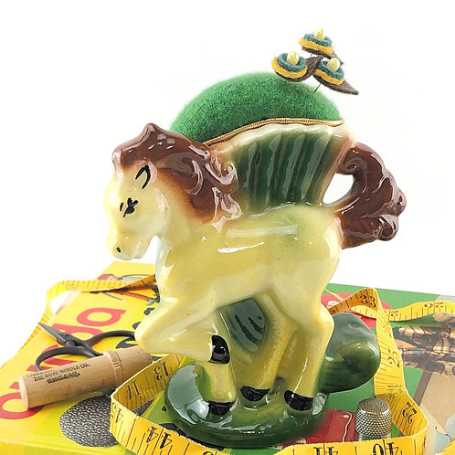 Pincushion - Pony