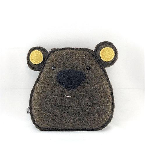 Small Bear - Brown
