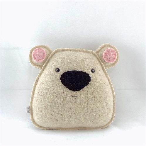 Small Bear - Oatmeal