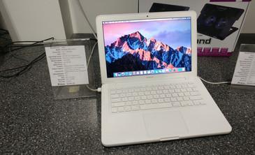 """MacBook 13"""" (Mid-2009)"""