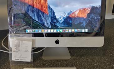 "iMac 21.5"" (Late 2013)"