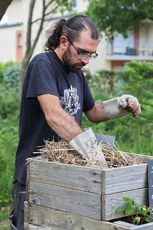 écologie / partage / reportage / bretagne