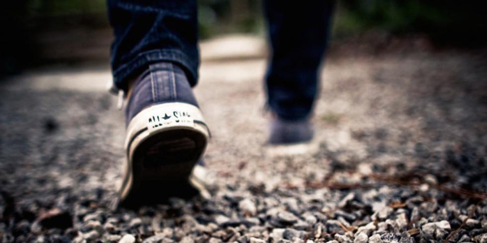 Prayer Walk/Outreach (1)