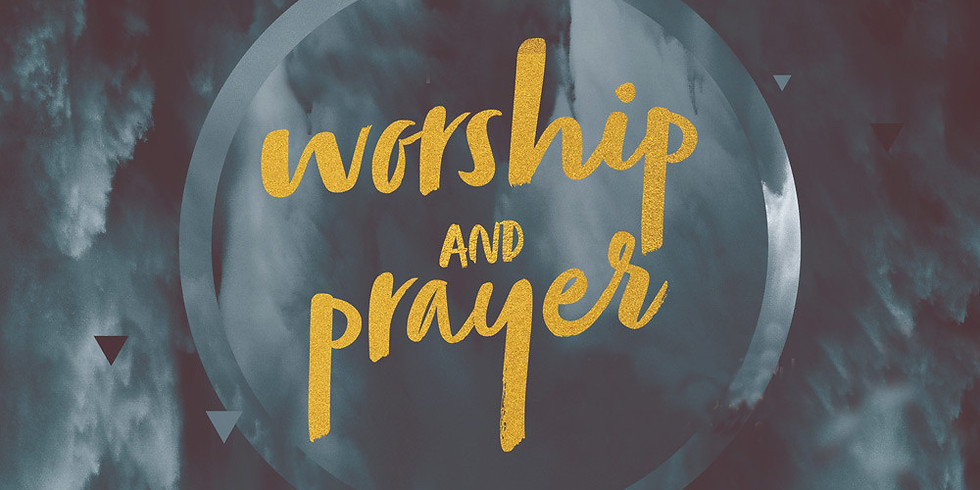 Worship & Prayer