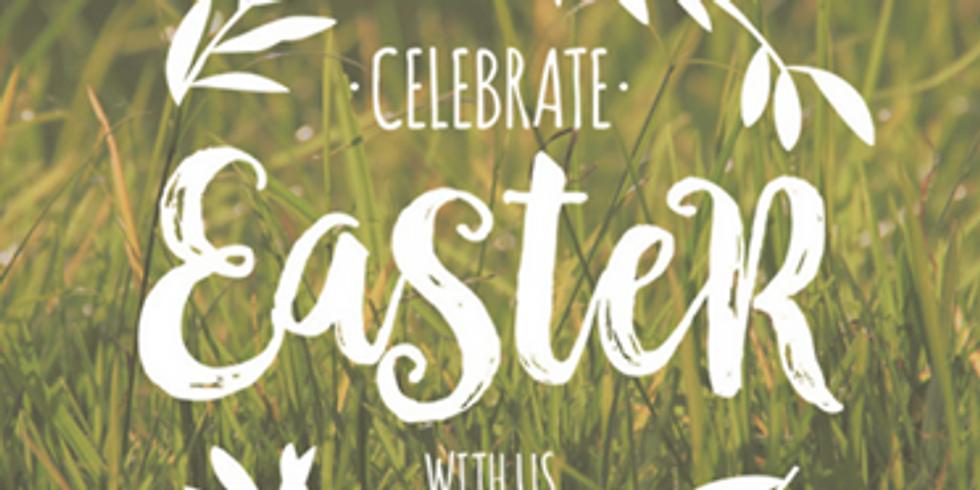 Easter Sunday Service