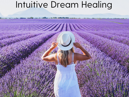 Intuitive Questions : Using Intuition To Understand Your Dreams