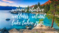 lake tahoe womens retreat