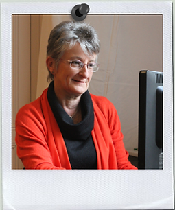 Portrait Véronique Renfort Administratif et Informatique