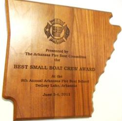 Award RB in AR2011