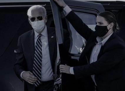 Biden suspend toutes les activités et événements de sa campagne pour 5 jours !