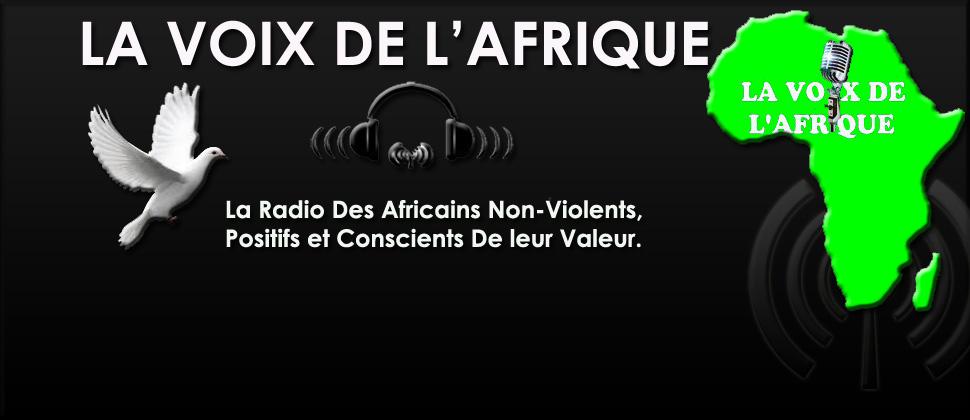 La Radio Des Africains Non Violents