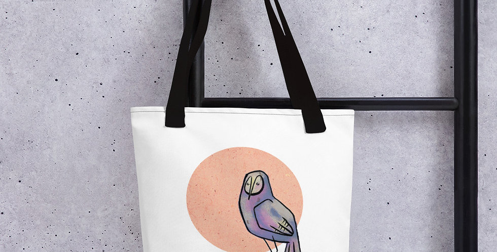 Who Gives a Hoot? Tote