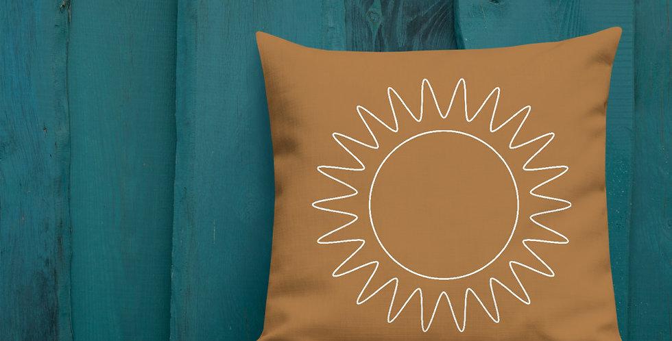 Sunny Premium Pillow