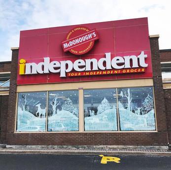 McDonough's Independent