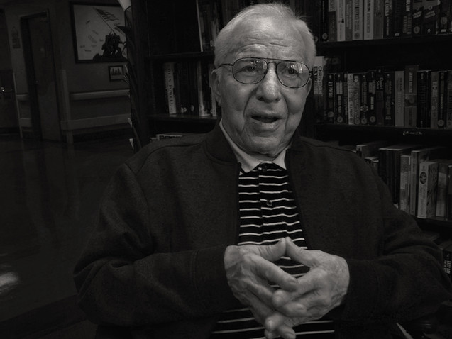 Terrence Potthoff, 82, U.S. Army, 1961 – 63.