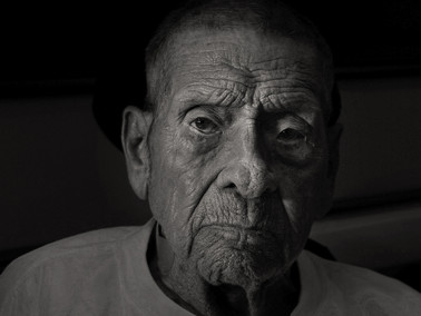 J.W. Young, 90, U.S.Air Force, 1947 - 69.