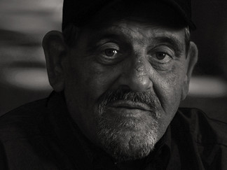 Donald Jussaume, 65, U.S. Marine Corps, 1972 - 1978.