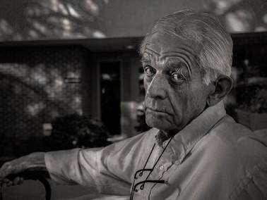 John Mouw, 83, U S Army, 1954 - 57.