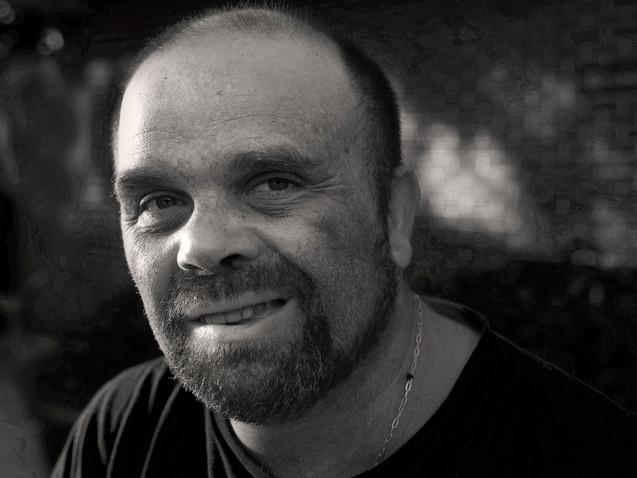 Mike Boyle, 51, U.S. Navy, 1986 - 90.
