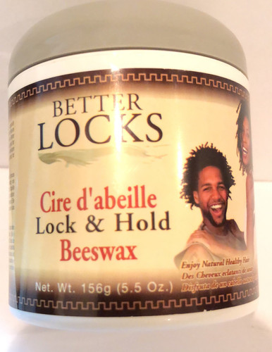 Better Locks Lock And Hold Beeswax D C Beauty Supply