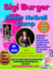 Sigi Burger Poster.png