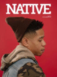 NATIVE-Issue 78-cover