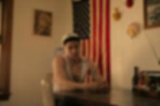 Billy Keihn By Zachary Gray for Urban Ou