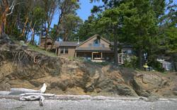 San Juan Islands Remodel Addition