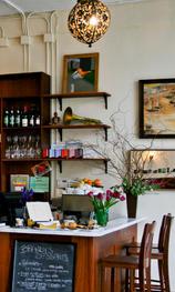 Tilikum Place Café