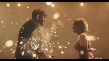 James Arthur & Anne Marie 'Re-write the Stars'