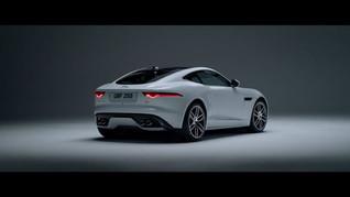 Jaguar F-Type Inspire