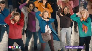 Mecca Bingo Commercial