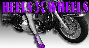 Heels N' Wheels