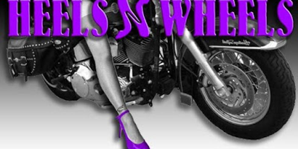 Heels N' Wheels Meeting (Private)