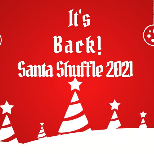 Santa Shuffle 2021